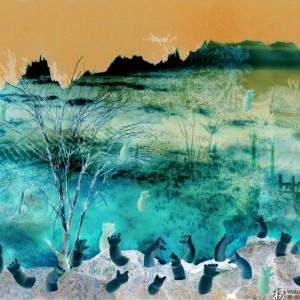 chen-qingqing-flesh-shoots-granulation.jpe